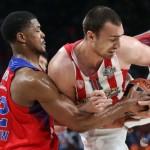 """""""Финал четырех"""" мужской баскетбольной Евролиги не взят!"""