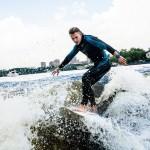 Второй Всероссийский Фестиваль культуры серфинга  SURFEST Russia 2017