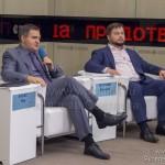 Пресс-конференция о новом проекте Сбербанка docdoc.ru