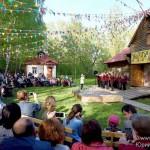 Спектакли на  восемнадцатой «Мелиховской весне» порадуют  всех зрителей …