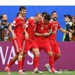 ФИФА отобрал трудовой гол у Глушакова!