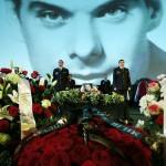Последний романтик советского кино!