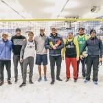 Олимпийские чемпионы на снегу и характер россиян: итоги первого дня Мирового тура в Москве