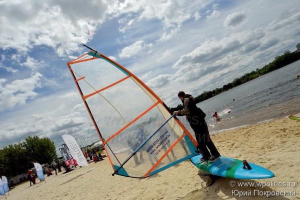 Всероссийский фестиваль культуры серфинга – открыл пляжный сезон в ROYAL BAR!