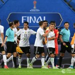В футбол играют все, но побеждают всегда немцы!