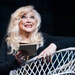 Ирина Мирошниченко празднует юбилей в театре «Русская песня»