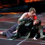 В театре «Геликон-опера» поставили самую загадочную оперу Джузеппе Верди «Трубадур»
