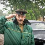 В Польше пройдут съемки фильма о советских танкистах по сценарию Станислава Говорухина