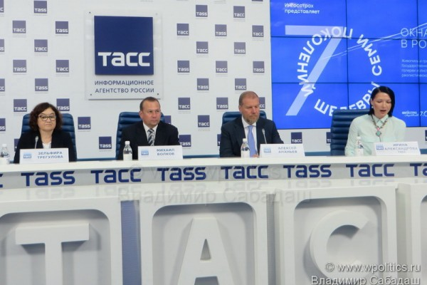 Шедеврами от Калининграда до Владивостока!