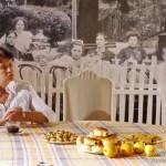 АНАСТАСИЯ ЕФРЕМОВА: «Папа все сказал своей жизнью, своими спектаклями, ролями и немногими книгами»…