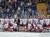 ЦСКА – обладатель Кубка мэра Москвы по хоккею!