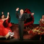 Театр «Ромэн» 19 августа открывает новый театральный сезон