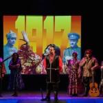 86 театральный сезон  День Города  9 сентября в 21:00  «19-17»