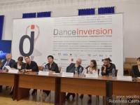 Фестиваль DanceInversion — как ПРОЛОГ к 200-летию со дня рождения Мариуса Петипа.