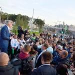 В Москве открылся новый городской парк «Зарядье»