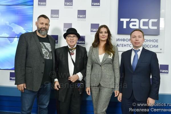 Оксана Федорова – директор московского Музея моды