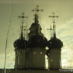 Купола Храма Святителя Николая как свидетели