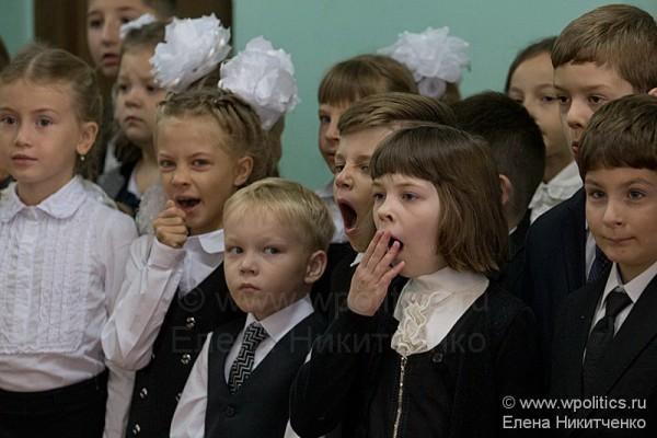 До 30 тыс. рублей потратили семьи России на подготовку детей к учебному году