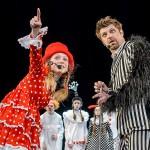 «Пеппи Длинныйчулок» возвращается на сцену с премией Москвы