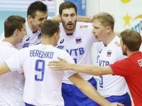 В финале Чемпионата Европы сыграют Россия и Германия