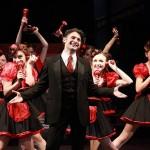 Российская премьера мюзикла «Без ума от тебя!» от студентов Щукинского училища