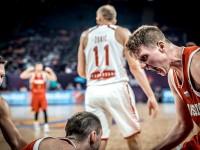 Три шага до финала Евробаскета