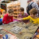 На ВДНХ пройдет фестиваль детского досуга и семейного отдыха