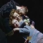 «Идиот» — первая премьера сезона в Театре им. Моссовета