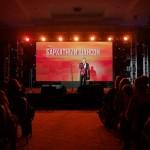 Фестиваль теплых песен «Бархатный Шансон» состоялся в Бодруме