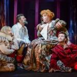 Московский Новый драматический театр открыл новый сезон