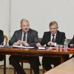 Двадцать восьмое заседание Исторического клуба «Моё Отечество» при Международной Ассоциации Фондов Мира