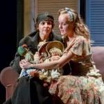 Московский Новый драматический театр возобновляет спектакль «Прекрасное воскресенье для пикника»