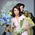 Приглашение на показ дизайнера Лизы Романюк в рамках Недели моды в Москве