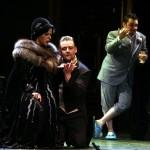 Камерный музыкальный театр «Санктъ-Петербургъ Опера»  — «Летучая мышь»