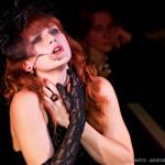 Дом винтажной музыки привезет в «Булошную» Дарью Ловать