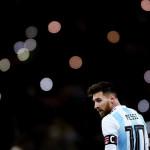 Россия-Аргентина в ПЕРЕПОЛНЕННЫХ «Лужниках»!