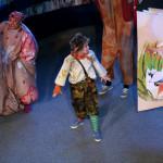 Премьера мини-оперы для самых маленьких «Мойдодыр»