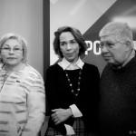 «Современное российское кино» на 4-ом Международном кинофестивале «Шелковый Путь» в Фучжоу (Китай).