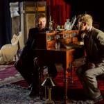 Возвращение легендарного спектакля «Настасья Филипповна»