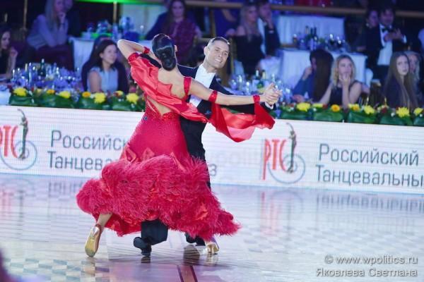 Танцуйте и будьте счастливы… на Чемпионате мира WDC 2017