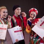 II Всероссийский конкурс артистов балета и хореографов в номинации «Характерный и народно-сценический танец» назвал победителей