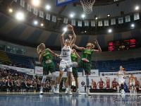 Евробаскет-2019 — женская сборная России одолела команду Литвы.