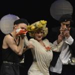 «СИРАНО» — 10 лет! Театр МОСТ отмечает юбилей спектакля
