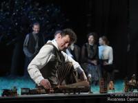 В начале зимы в Московском Губернском театре зацвел «Вишневый сад»