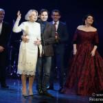 Десятая церемония вручения премии зрительских симпатий «Звезда Театрала».