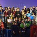 Форум «Семья в многонациональной России» и IX Международного фестиваля семейных династий  «Вера. Надежда. Любовь»