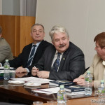 Тридцатое заседание Исторического клуба  «Моё Отечество»  при Международной Ассоциации Фондов Мира – «Россия: время собирать камни»