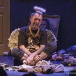 «Коляда-Театр» снова в Москве!