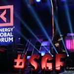 Synergy Global Forum в «Олимпийском»
