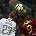 «Локомотив» опять побеждает, Фарфан вновь забивает